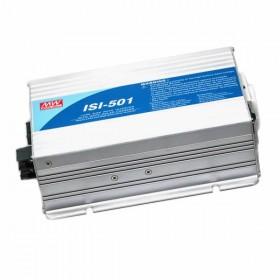 ISI-501-212B, 12VDC Giriş 450W DC/AC Solar Şarjlı İnvertör, Meanwell