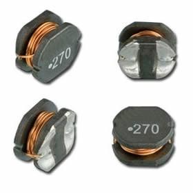 SP42-120M, 12µH 1.22A 4.5x2.0mm SMD Power Bobin