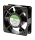 DP201A-2123HBT.GN, 120x120x38mm 220VAC 19W Fan