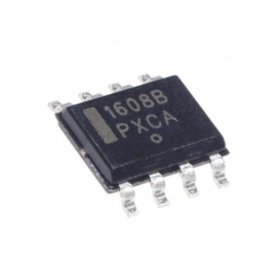 NCP1608BDR2G, 1608B, SOIC-8 SMD Entegre Devre