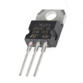 L7812CV, 7812, TO-220AB Voltaj Regülatör