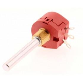 WX118-500, 500 Ohm 3W Telli Potansiyometre