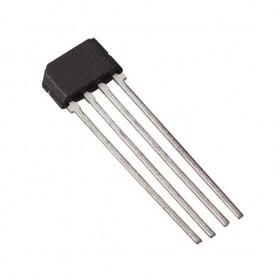 MLX90215, 215DB SIP-4 Hall-Effect Sensör