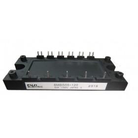 6MBI50S-120, 1200V 50A IGBT Modül