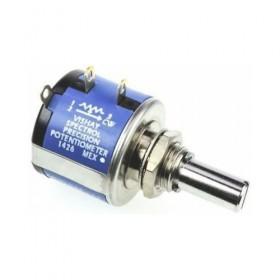 Vishay 534-11103, 10K 10 Tur Linear Potansiyometre
