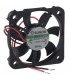 GM0504PEV1-8, 40x40x6mm 5VDC 0.1A 2 Kablolu Fan