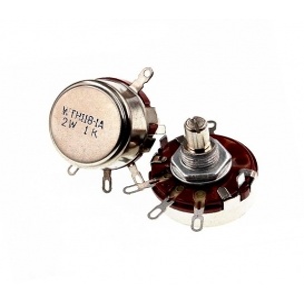 WTH118-1A, 2W 5.1K Potansiyometre (5K1)