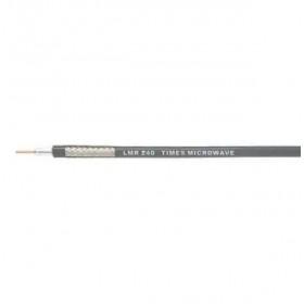 LMR240, Times Microwave LMR240 RF Kablo