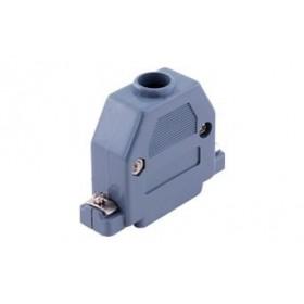 DB108, 25 Pin D-Sub Kapak