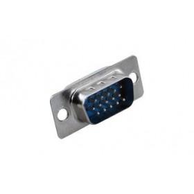 DB109, 15 Pin 3 Sıra Erkek D-Sub Konektör