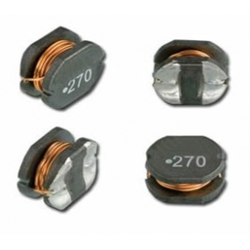 SP42-1R2M, 1.2µH 4.30A 4.5x2.0mm SMD Power Bobin