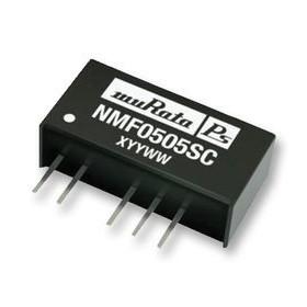 NMF0505SC,5Vin 5Vout 1W DC/DC Konvertör