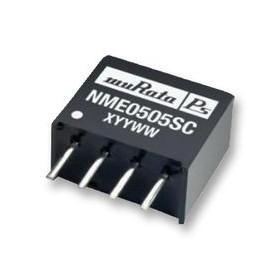 NME0505SC, 5Vin 5Vout 1W DC/DC Konvertör