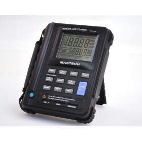 MS-5308, MS5308 Dijital LCR Metre