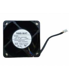 2415KL-04W-B86, 60x60x38mm 12VDC 1.65A 4 Kablolu Fan