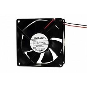 3110KL-04W-B29, 12VDC 0.14A 3 Kablolu Fan