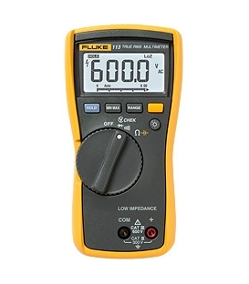 Fluke 113, True RMS Dijital Multimetre