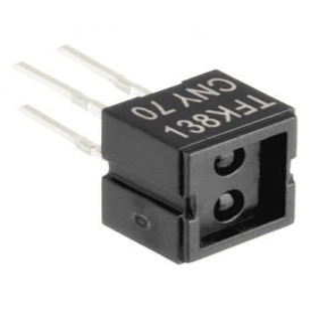 CNY70, Kızılötesi Sensör