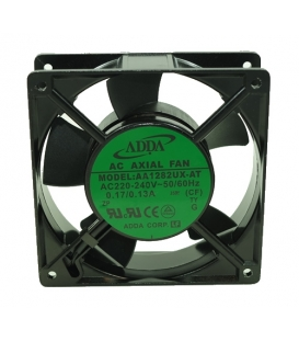 AA1282UX-AT, 220VAC 120x120x38mm FAN