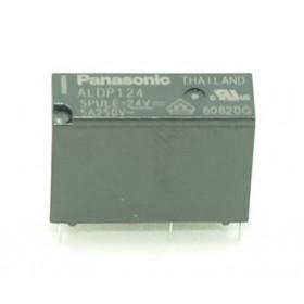 ALDP124 24V 5A Panasonic Röle