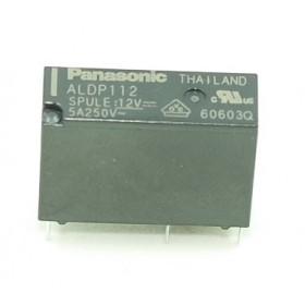 ALDP112, 12VDC 5A, SPST-NO, 1 Form A Röle