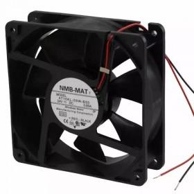 4715KL-05W-B50, 24VDC 0.65A 2 Kablolu Fan