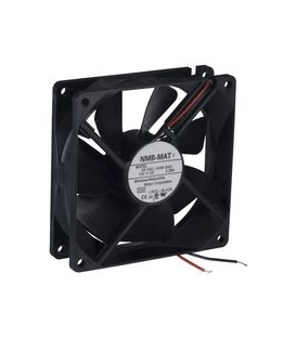 3610KL-05W-B50, 92X92X25mm 24VDC 0.20A 2 Kablolu Fan