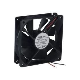 3610KL-05W-B50, 24VDC 0.20A 2 Kablolu Fan