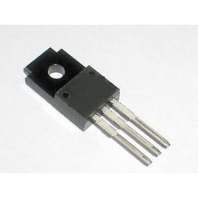 2SD1406, D1406 TO-220Fa Transistör