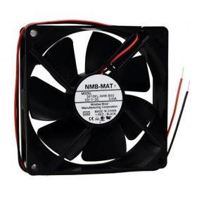 3610KL-04W-B50, 12VDC 0.43A 2 Kablolu Fan