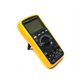 VC97, Dijital Multimetre