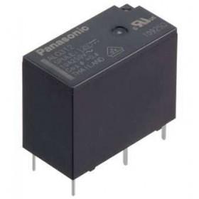 ALQ112, 12VDC 10A, 1 Form C Röle