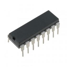 74HC123N, 74HC123 DIP-16 Entegre