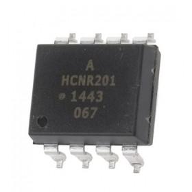 HCNR201 - HCNR-201 - AHCNR201  SMD-8