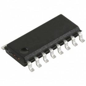 HIP4082IBT, HIP4082 SOIC-16 SMD Entegre