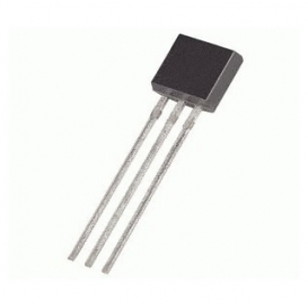 BC546B, BC546, TO-92 Transistör