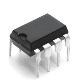 TLC2272CP, DIP-8 Entegre Devre
