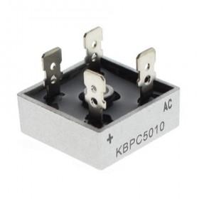 KBPC5010, 50A 1000V Köprü Diyot