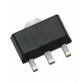 UA78L05CPK, 78L05, 7805, SOT-89 SMD Voltaj Regülatör