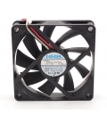 2806GL-04W-B39, 70x70x15mm 12VDC 0.19A 3 Kablolu Fan