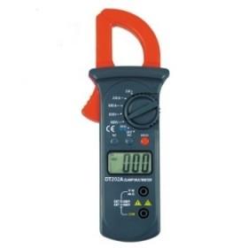 DT202A, Pensampermetre