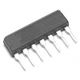 TA7130P, TA7130 SIP-7 Entegre