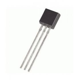 STQ1NK60ZR, 1NK60ZR, TO-92 Transistör