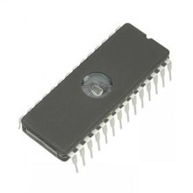 M27C256B-12F1, 27C256, CDIP-28 Eprom
