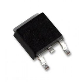 UA78M05, 78M05, 7805, TO-252 SMD Voltaj Regülatör