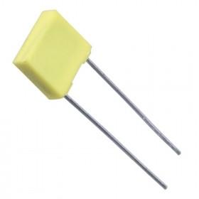 100nF 100V Polyester Kapasitör