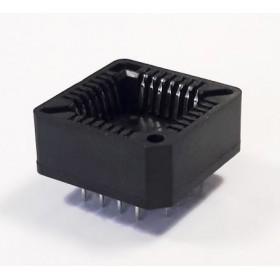 28 Pin PLCC Entegre Soketi