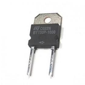 BYT30PI-1000, 1000V 30A DOP3I-2 Diyot