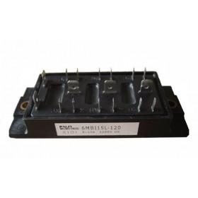 6MBI15L-120, 15A 1200V IGBT Modül