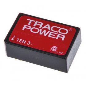 TEN 3-4813, 48Vin 15Vout 200mA 3W DC/DC Konvertör